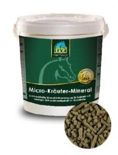 Lexa Micro-Kräuter-Mineral 9kg