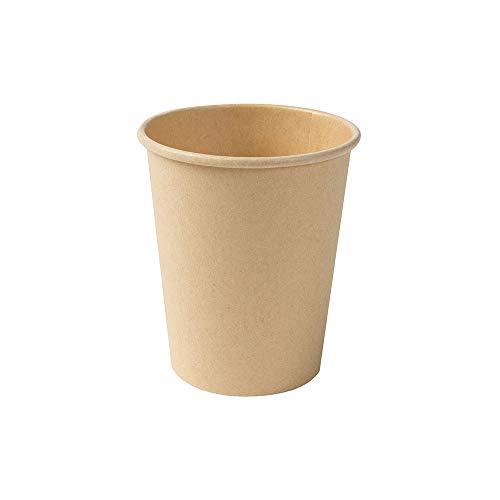 1 - Biozoyg - Vasos de cartón biodegradables