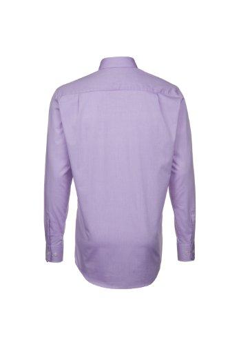 Chemise Uno Violet - Lilas