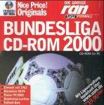 Produkt-Bild: ran SAT 1 Fußball Bundesliga 2000