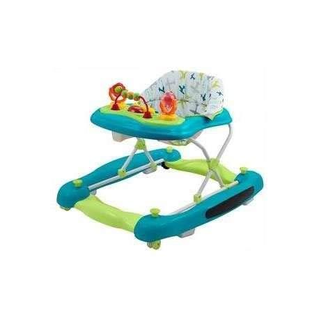 plastimyr - andador y balancín planes