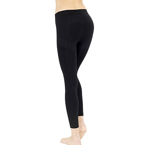 Leggings reductor y push up
