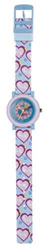 Peppa Pig PEP127 - Reloj para niña