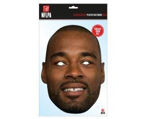 Calvin Johnson Maske offiziellen NFL Calvin Johnson Nfl