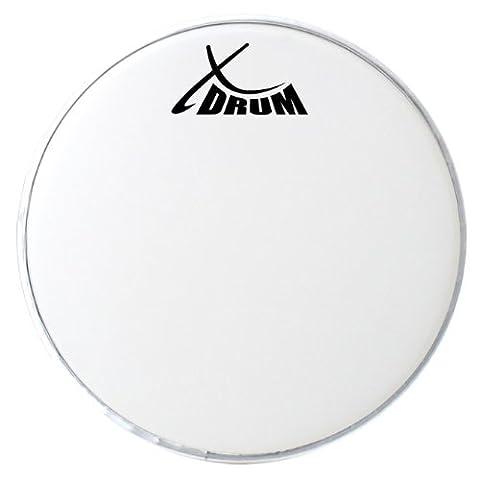 XDrum Peau de Drum Revêtue 10