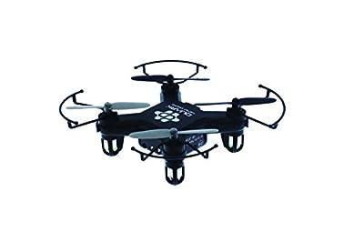 Propel Quark 4 Channel 2.4Ghz Micro Drone Quadcopter