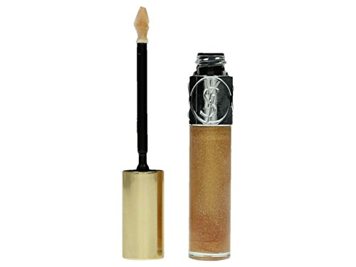 Yves Saint Laurent Gloss Volupte, 1 Gold, Donna, 10 gr