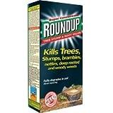 Roundup Dévitalisant de souche et racine d'arbre 250ml