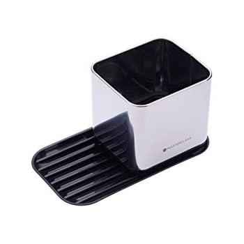 Minky Sink Tidy White 8 3 X 22 5 X 15 5 Cm Amazon Co Uk