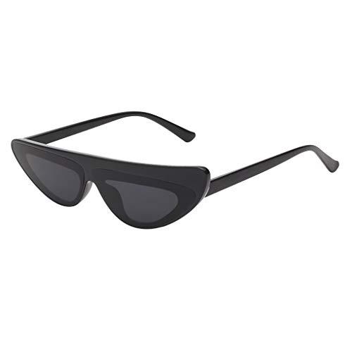 Igemy Ultra Flexible Erwachsene Sonnenbrille 100% UV-Schutz (C)