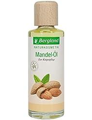 Bergland Mandel-Öl, 1er Pack (1 x 125 ml)
