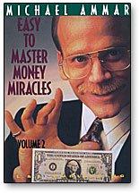Money Miracles Ammar- #2, DVD