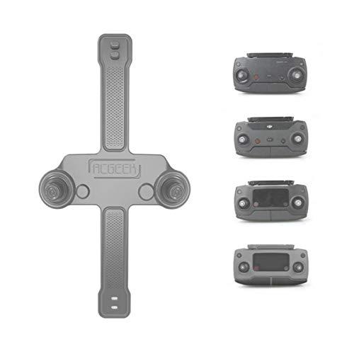 LaDicha Fernbedienung Sender Rocker Stick Silikon Protector Für DJI Mavic 2 Pro Air Spark Ersatzteile -