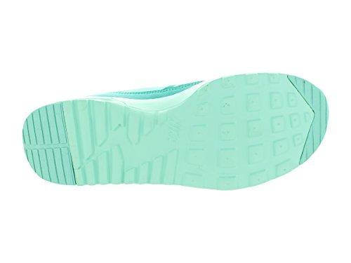 Nike Air Max Thea, Chaussons Sneaker Femme Bleu