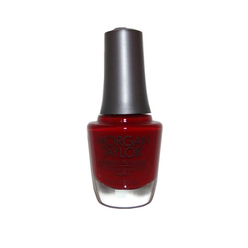 Farbe Kiss Duo (Morgan Taylor - Angling For A Kiss, 15 ml)