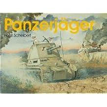 Panzerjager (Schiffer Military History)
