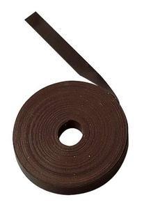 BI-OFFICE Magnetischer Schleife, 1 cm x 5 m, Schwarz