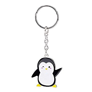 SIX Kids Pinguin Schlüsselanhänger (372-024)