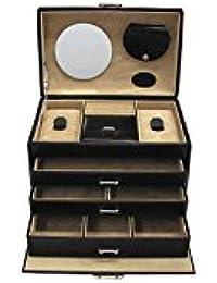 Windrose Merino portagioie scatola per gioielli 24,5 cm