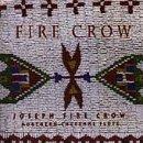 Fire Crow: Northern Cheyenne Flute von Joseph Fire Crow