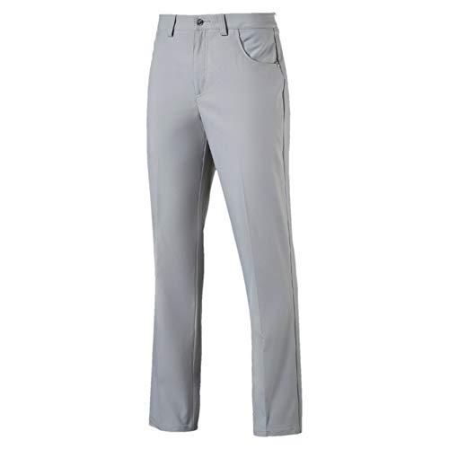 Puma Herren 6 Pocket Pant Hose Quarry W36/L32 Preisvergleich