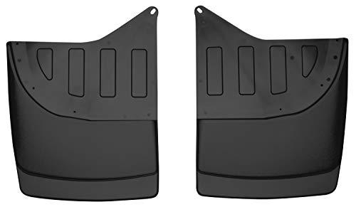 Husky Liners 57351 01-06 GM Dually P/U Rear Mud Flaps
