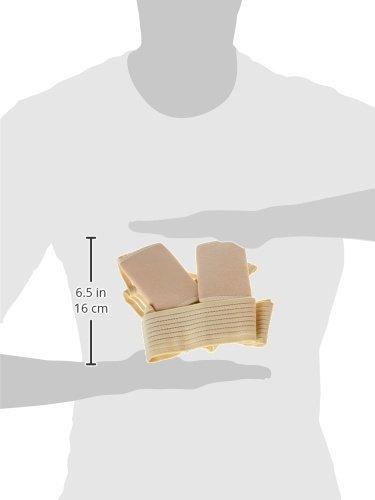 ®Befit24 Abrazadera De Soporte De Columna Con Cifosis – Corrector De Hombros Redondeados Y Postura De Espalda Alta – Hecho En Europa – Garantía De 5 Años