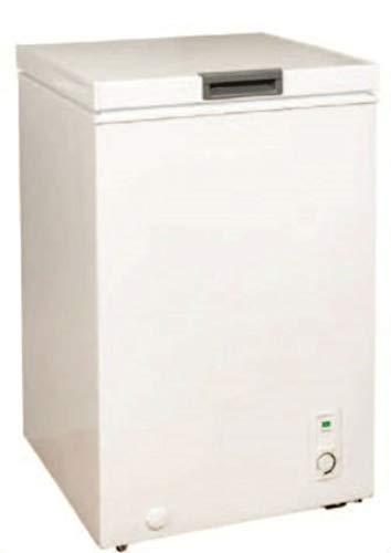 Congelador Horizontal Con Capacidad total 100L Biolaper
