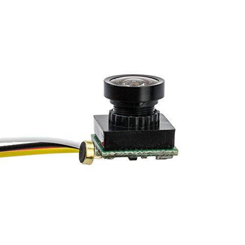 Mini Spionage Kamera 205 M-WD 5 Mio Pixel Weitwinkel Bullet camera Pinhole Lochkamera, versteckte Kamera, Spy Cam lichtstark Video und Foto von Kobert-Goods …