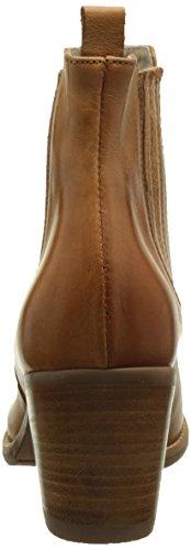 Donna Piu 50200 Candida, Stivali da Cowboy Donna Marron (Talco Sella)