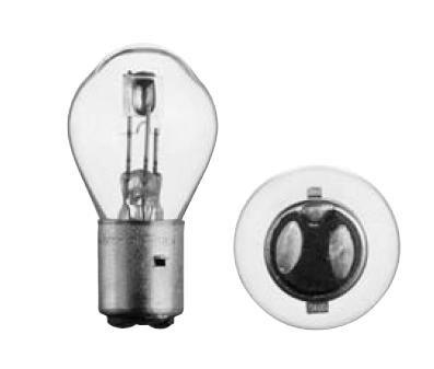 Preisvergleich Produktbild GLÜWO Biluxlampe 12V 35/35W BA20d von GLÜWO