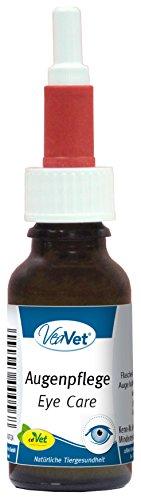 cdVet Naturprodukte VeaVet Augenpflege 20 ml