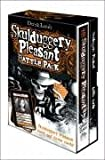 Skulduggery Pleasant Battle Pack: with Game Cards by Derek Landy (2008-09-01)