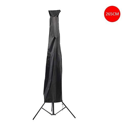 Parapluie Oxford Tissu Parapluie extérieur Cover205CM / 265CM / 280CM
