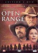 Open Range 2 DVd Edition belge (Dvd-open Range)