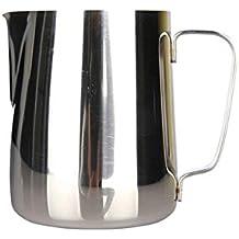 ufengke® 250Ml Jarra Para Emulsionar Leche Taza De La Leche De Acero Inoxidable Para Café Latte / Capuchino Mousse De Leche