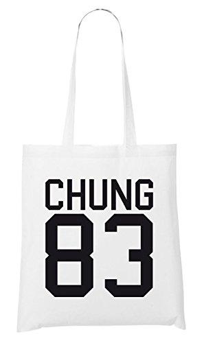 Chung 83 Sac Blanc