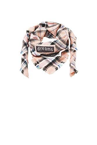 ESPRIT Accessoires Damen Schal 098EA1Q013, Rosa (Blush 665), One Size (Herstellergröße: 1SIZE)