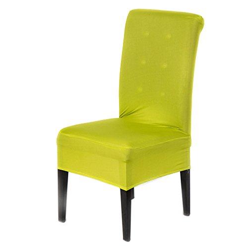 LUFA-Super-Fit-lastique-housses-de-chaise-amovible-pour-salle–manger-de-lhtel-Crmonie-de-mariage
