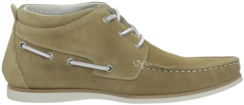 US Polo Assn Bill1, Chaussures montantes hommes Beige (Tau)