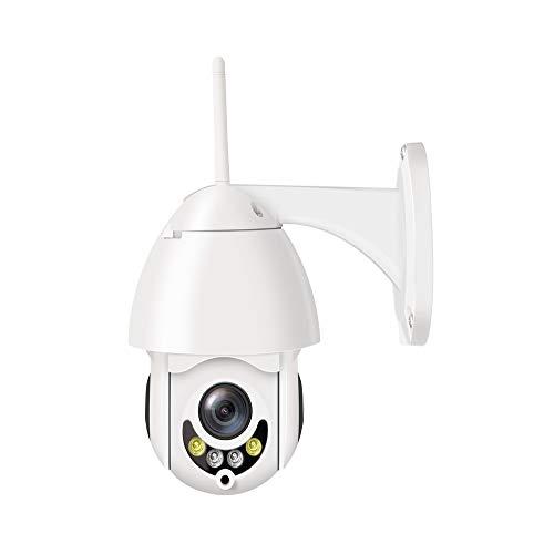 BILLY'S HOME HD Wasserproof Security Camera, WiFi Wireless Outdoor-ip-Kamera-Telefon Fernbedienung Two-Way Audio und Night Vision Überwachungskamera, High Capacity Battery Ip-wireless-telefon