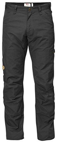 Fjällräven Barents Pro Jeans Regular - dark grey/dark grey grün