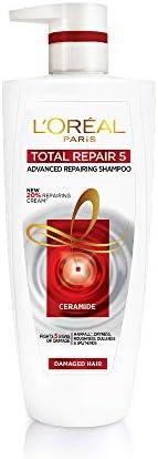 L'Oreal Paris Total Repair 5 Shampoo, 1 L