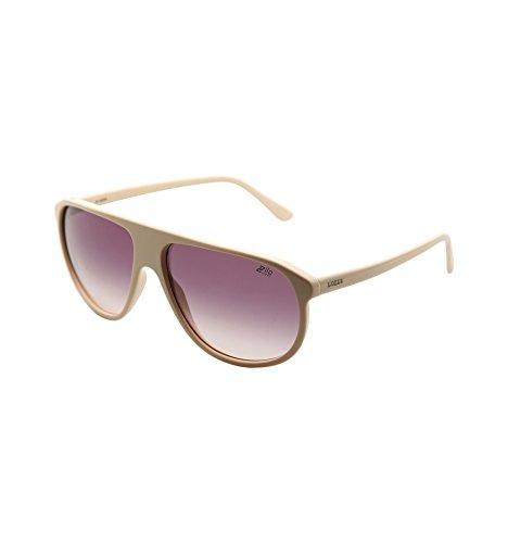 Lozza Sonnenbrille SL1881(59mm) Nude
