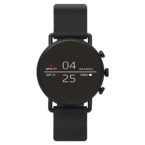 Skagen Connected Falster 2 Reloj de Bolsillo Digital SKT5100