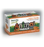 Source of Life, Animal Parade, Children's Chewable Multi-Vitamin & Mineral