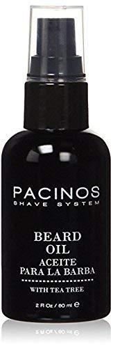 pacinos Beard Oil, 2Ounce by pacinos