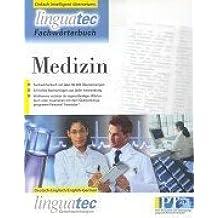 Linguatec Fachwörterbuch Medizin. CD- ROM für Windows ab 95