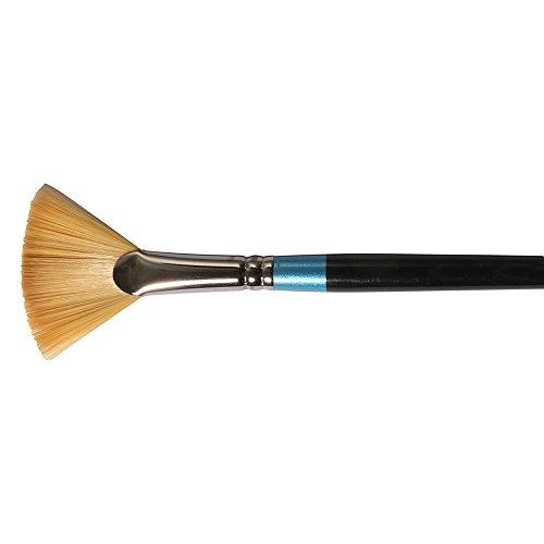 Daler Rowney Inc.-Aquarell-Pinsel 6 AF48 Fan Blender - Fan Blender Brush