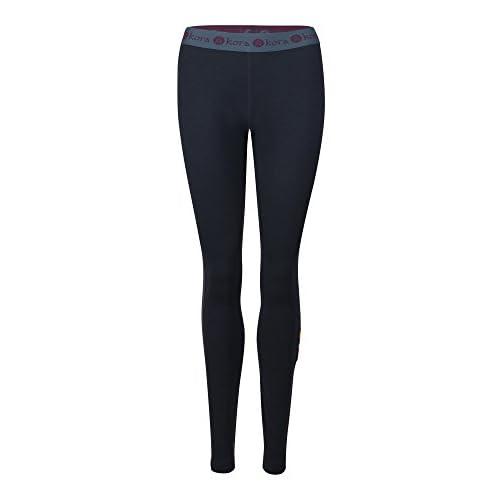 31NTLk4aE4L. SS500  - kora Women's Shola 230 Leggings